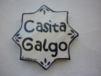 Casita Galgo