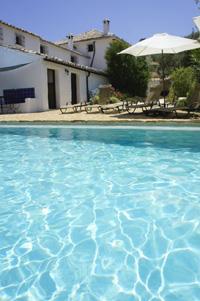 Cortijo Las Rosas Pool