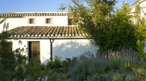 Cortijo Las Rosas - rural accomodation Spain
