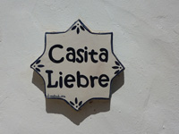 Casita Liebre